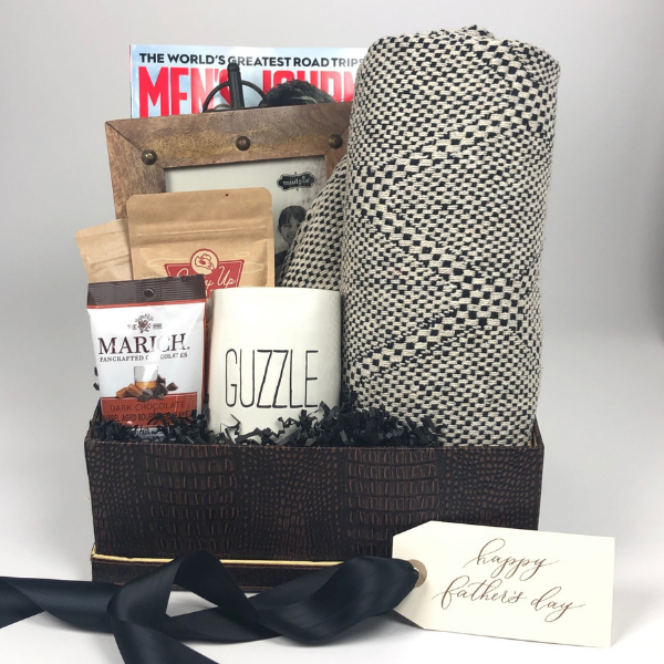 Personal Gift Basket